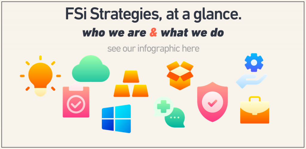 FSi Strategies, About Us: Who We Are & What We Do